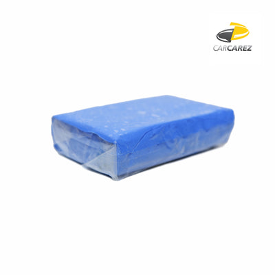 Auto Detailing Magic Clay Bar - Medium Grade 230 Grams - CarCarez Professional Auto Detailing and Cleaning Products