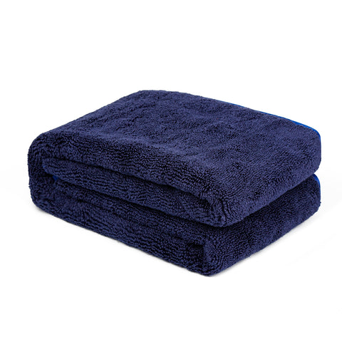 "Long/Short Hair Microfiber Towel (25""x36"", 500GSM) - CarCarez Professional Auto Detailing and Cleaning Products"
