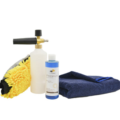 Ultimate Foam Cannon/Lance & Stripper Suds Car Wash Kit - CarCarez Auto Detailing Products and Car Wash Supplies