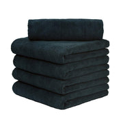 "Edgeless Microfiber Towel (16""x16"", 380GSM, Pack of 5)"