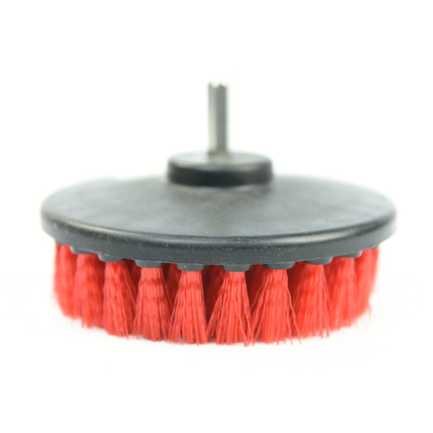 "5"" Rotary Carpet Power Brush (Single Head) - CarCarez Professional Auto Detailing and Cleaning Products"