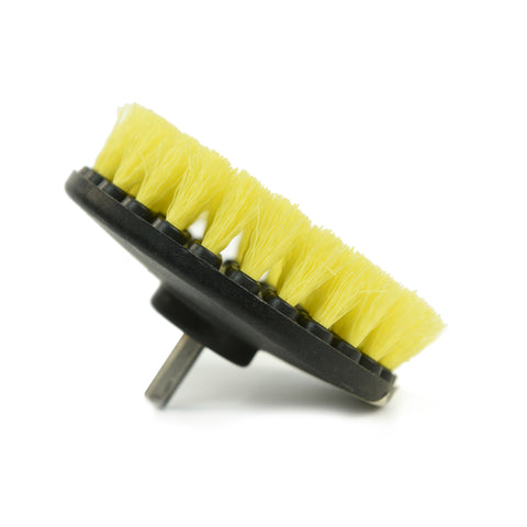 "5"" Rotary Carpet Power Brush"