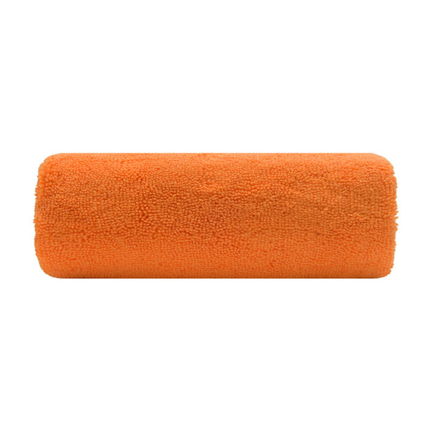 "Long/Short Hair Microfiber Towel (25""x36"", 500GSM, Pack of 1) - CarCarez Professional Auto Detailing and Cleaning Products"