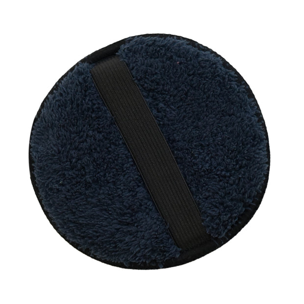 Scrub & Polish Applicator Pad w. Hand Strap (Pack of 12) - CarCarez Professional Auto Detailing and Cleaning Products