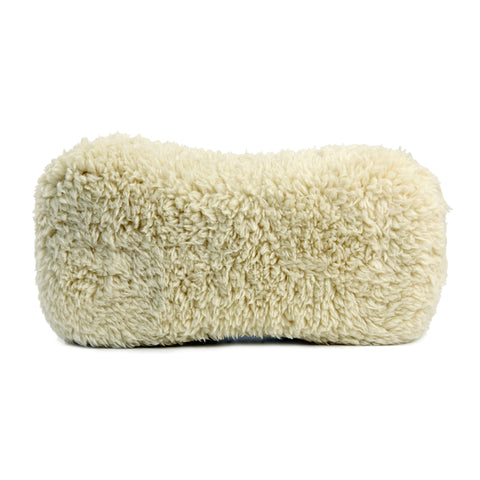 Microfiber Car Wash Sponge (Pack Of 2) - CarCarez Professional Auto Detailing and Cleaning Products