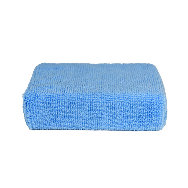Professional Microfiber Applicator Pad (Pack of 12) - CarCarez Professional Auto Detailing and Cleaning Products