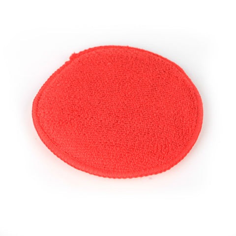 Car Wash pad and applicator