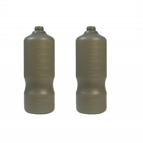 32oz Industrial Spray Bottle Replacement (Pack of 2) - CarCarez Professional Auto Detailing and Cleaning Products