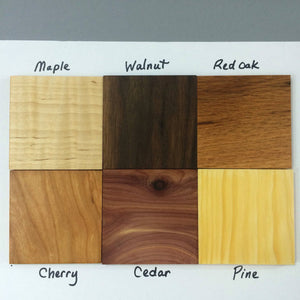 Pure Tung Oil, All Natural Wood Finish