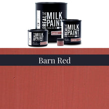 Milk Paint - The Red Collection, All Natural VOC-free Finish