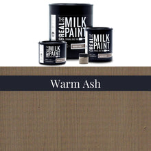 Milk Paint - The Brown Collection, All Natural VOC-free Finish