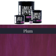 Milk Paint - The Purple Collection, All Natural VOC-free Finish