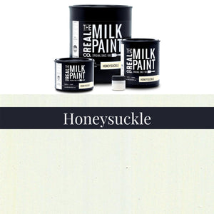 Milk Paint - The Yellow Collection, All Natural VOC-free Finish