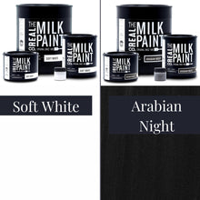 Milk Paint - Bestselling Colors, All Natural VOC-free Finish