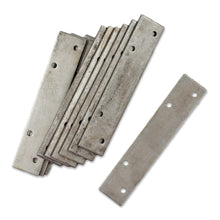 Iron Braces and Brackets, Heavy Duty