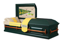Casket Overlay Accessory Set - Sport Themes