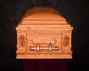 Casket Corners, Wood Mouldings