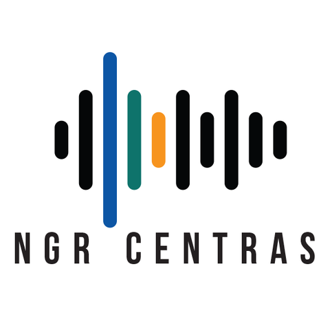 NGR centras