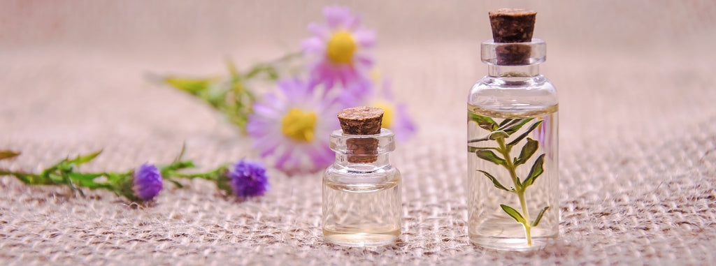 Essential Oils that are Safe for Babies
