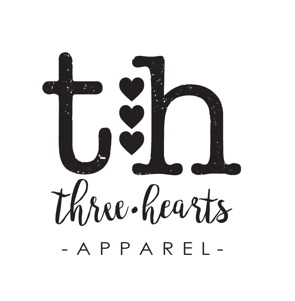 ThreeHeartsApparel