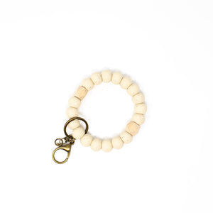 Ian Key Bangle Bracelet - Chewable Jewelry