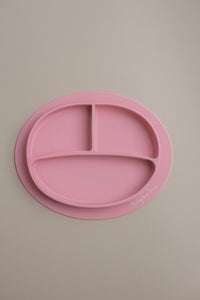 Baby Bar & Co Sili Plates - Suction