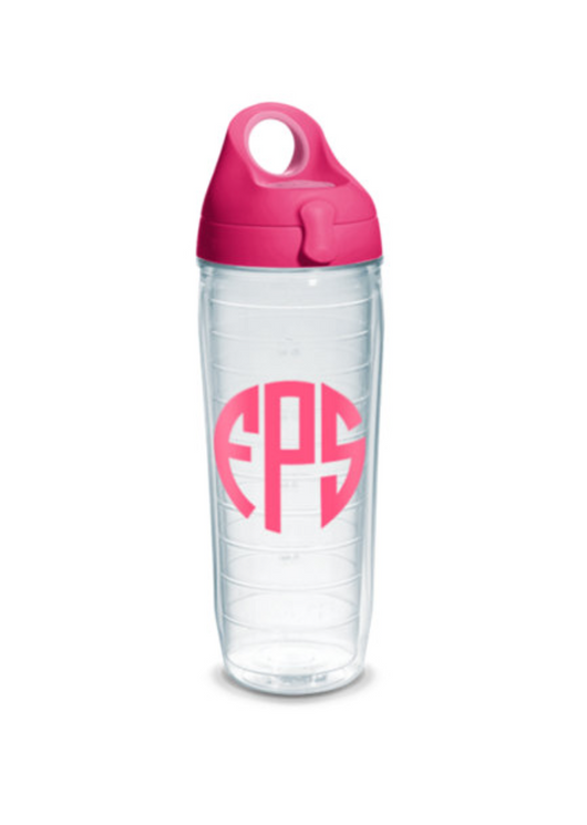 Tervis H2O  - Pink