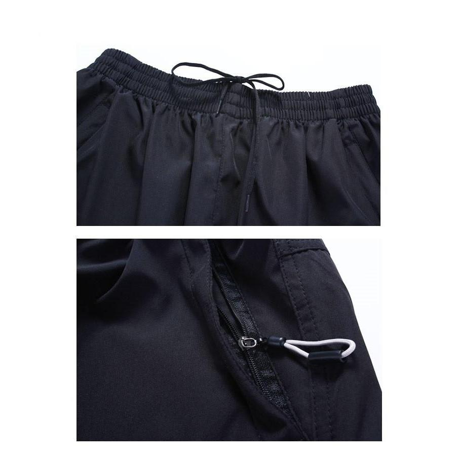 Hurley Sports Pants-Pants-BitTrend