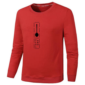 Joshua Spoon Fleece-Pullover-BitTrend