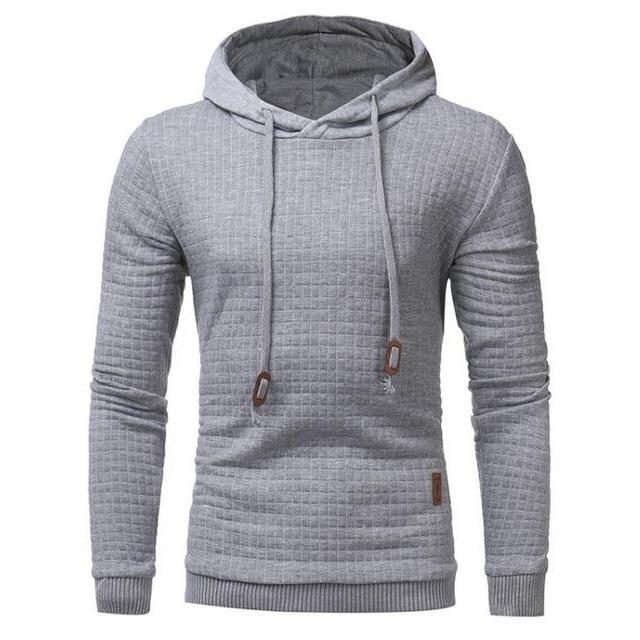 Deacon Knitted Hoodie-Pullover-BitTrend