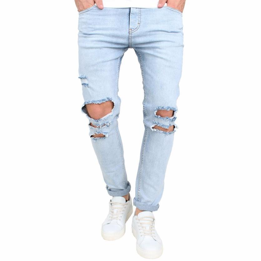 Clifford Relax Fit Jeans-Jeans-BitTrend