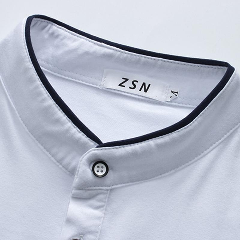 George Scott Polo Shirt-T-Shirt-BitTrend