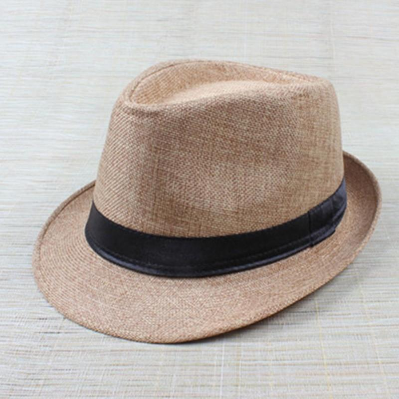 Temper Summer Beach Hat-Hats-BitTrend
