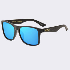 Apollo Antiglare Polarized Sunglasses-Sunglasses-BitTrend