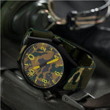 Camouflage Air Waterproof Watch-Watch-BitTrend