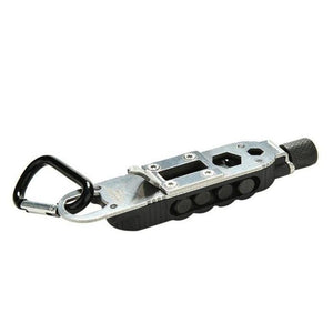 Survival Multi-Tool With LED-Equipment-BitTrend