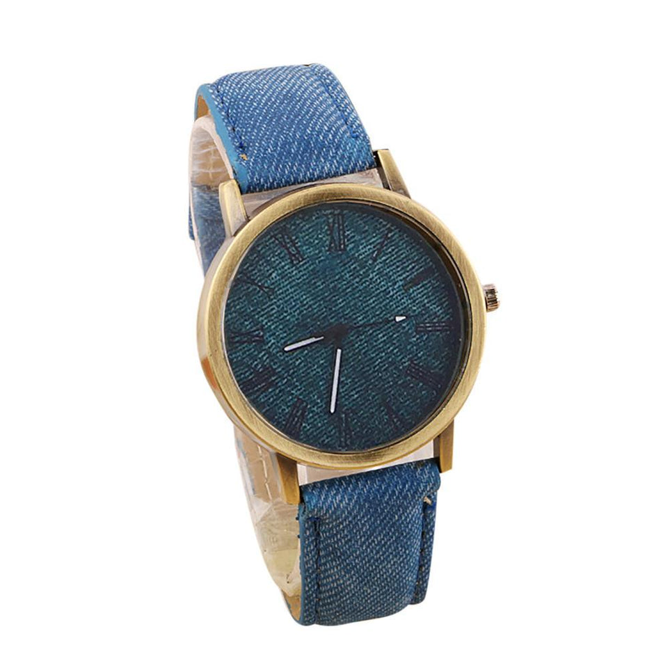 Brilliance Analog Watch-Watch-BitTrend