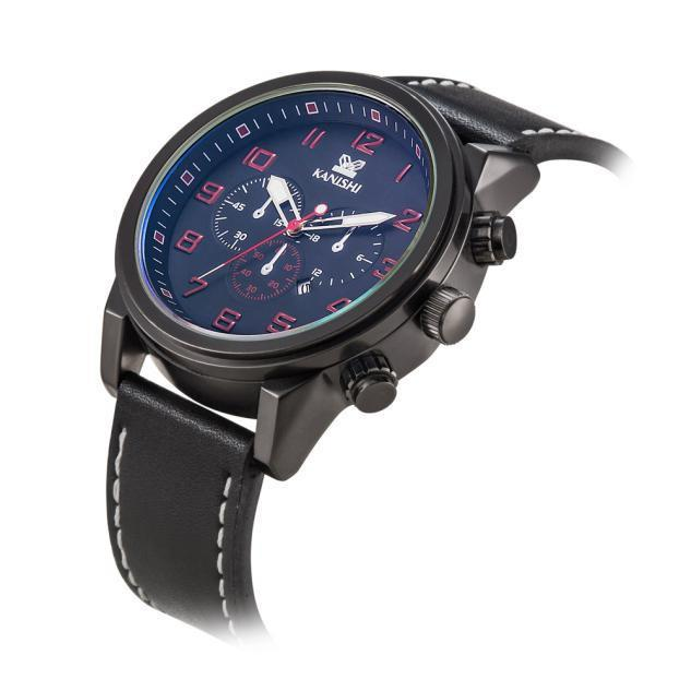 Downforce Chrono Sports Watch-Watch-BitTrend