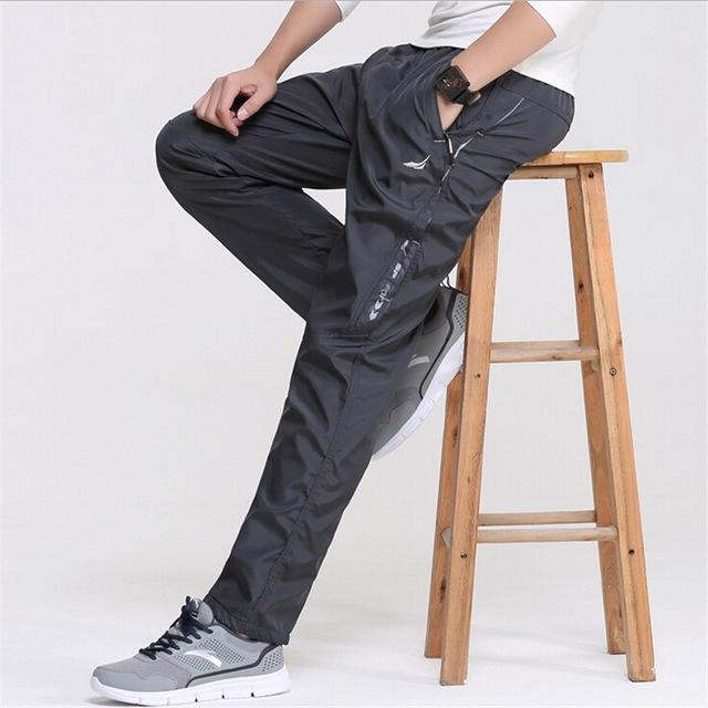 Marshall Active Trousers-Pants-BitTrend