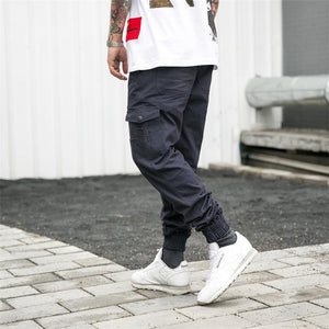 Turner Twilled Cargo Pants-Pants-BitTrend