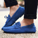 Jackson Suede Loather-Shoes-BitTrend