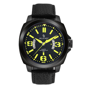 Basic Liberty Men's Watch-Watch-BitTrend
