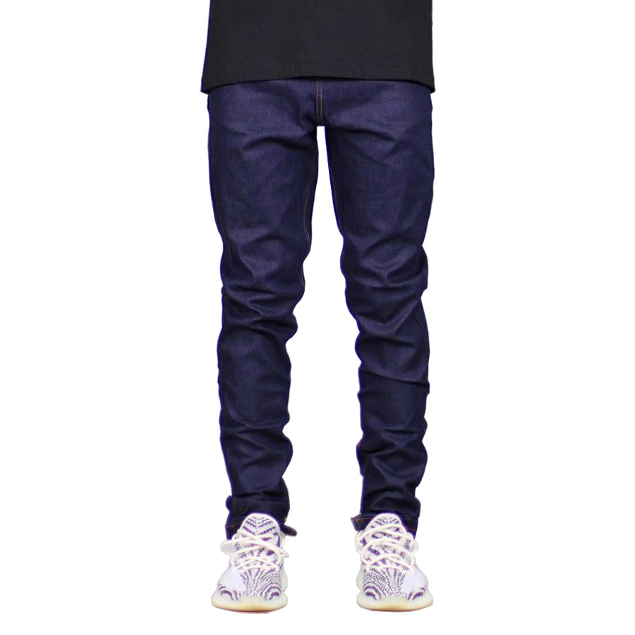Carl Williams Blue Denim Jeans
