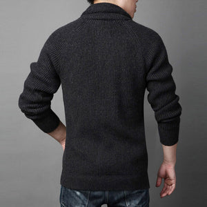Cameron Johnson Knit Cardigan