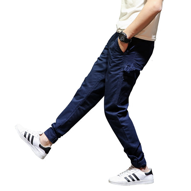 Clifton Graves Chino Pants-Pants-BitTrend