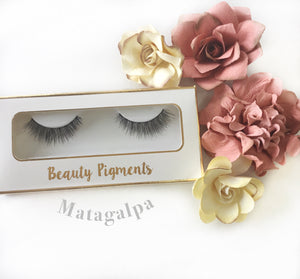 Beauty Pigments Eyelashes