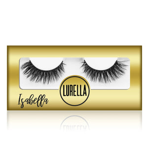Lurella Cosmetics 3D Mink Lashes