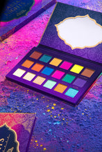 Arabian Nights- 18 Color Eyeshadow Palette