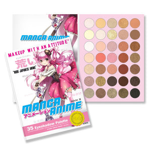 Rude Cosmetics - Manga Anime