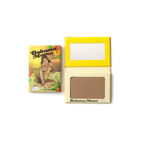 The Balm Cosmetics-Bahama Mama Bronzer